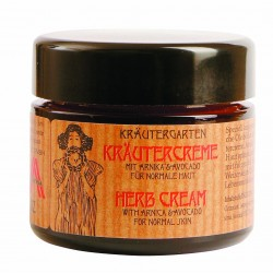 Herb Cream for normal skin