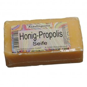 Soap with marigold