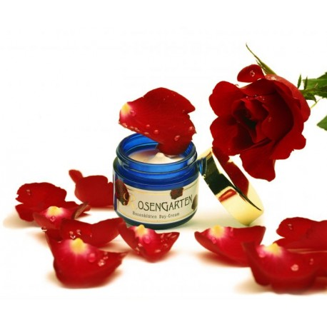 rosegarden day cream