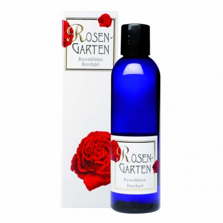 Rosegarden shower gel